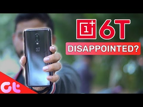 OnePlus 6T 14 Days Review with Pros and Cons | GT Hindi