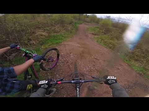 Bike Park Wales - A470