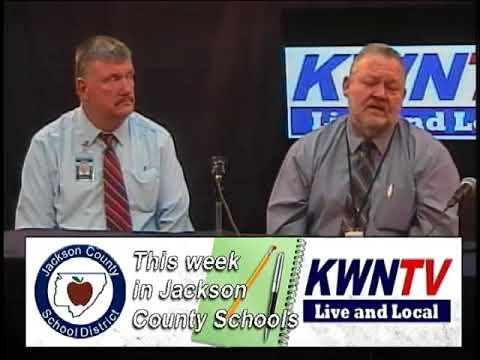 This Week in Jackson County Schools - 11/14/17