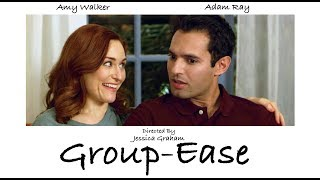 Group-Ease sitcom ~ #WomenInComedy | Amy Walker