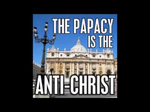 Vatican Is The Anti Christ