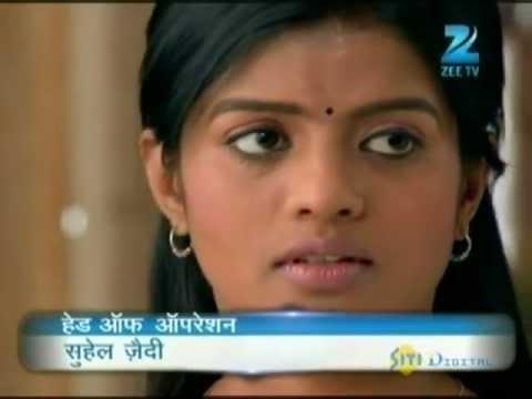 Download Afsar Bitiya   Best Scene   March 20 '12   Mitali Nag, Kinshuk Mahajan   Zee TV