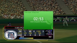 All star baseball 2001 Part 1