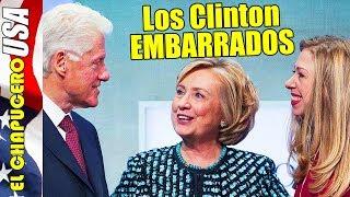 Secta criminal NXIVM financió campaña presidencial de Hillary Clinton