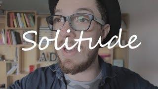 Baixar O que é solitude?
