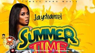 Jayshaniel - Summer Time - July 2019