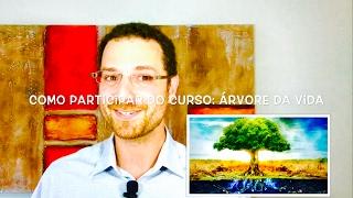 Como participar do curso de Cabala - Árvore da Vida