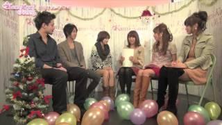 Recorded on 11/12/20 ゲストモデル:長谷川あや スタイリスト:FORTE表...