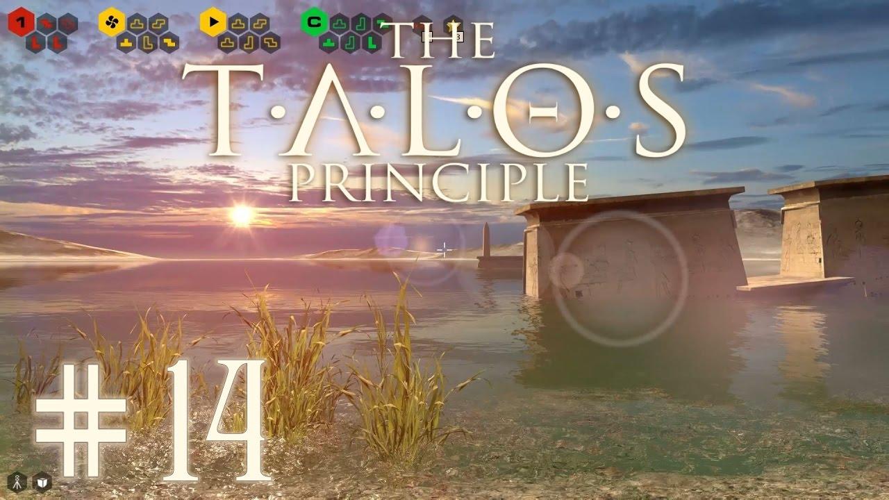 """Download The Talos Principle • [GER/HD] [#14] Ääähh""""gypten"""""""