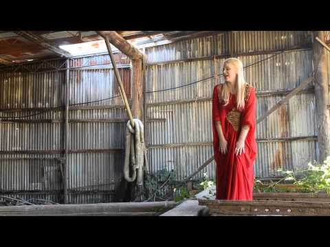 LARA LAGI (Cover) by Cassidy La Creme  [Adira]