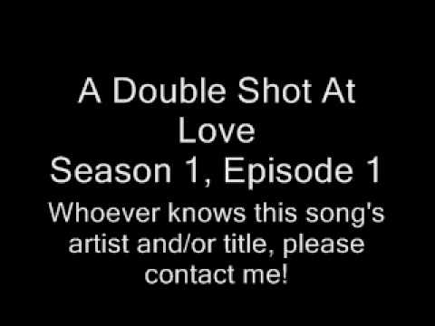 Song from A DOUBLE SHOT AT LOVE