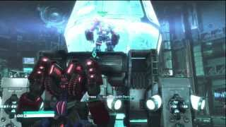 Transformers: Fall Of Cybertron - Chapter 2: Defend The Ark (Optimus Prime)