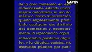 Video VHS PolyGram Video España Intro en Español download MP3, 3GP, MP4, WEBM, AVI, FLV Februari 2018