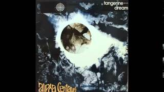 Tangerine Dream - Alpha Centauri (Full Album)