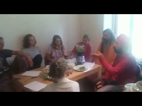 Swakriya yoga nutrition and wellness program - Huntlosen, Germany