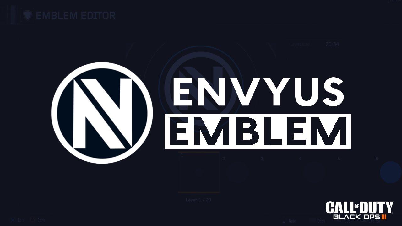 BlackOps 3 Emblem Editor