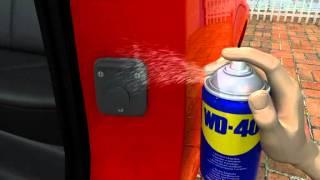 WD-40 ® Produto Multiusos