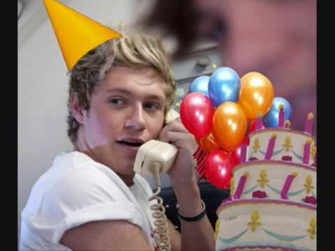 Happy 23rd Birthday Niall Horan OneDirectionAndLittleMixFanatic