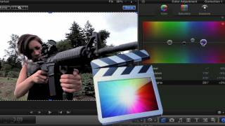 Final Cut X Overview Tutorial