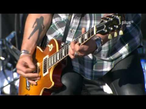 Slash – Nightrain (Live @ Rock am Ring 2010)