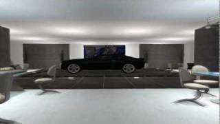 Sims 2 - Open for Business [Car Dealership]