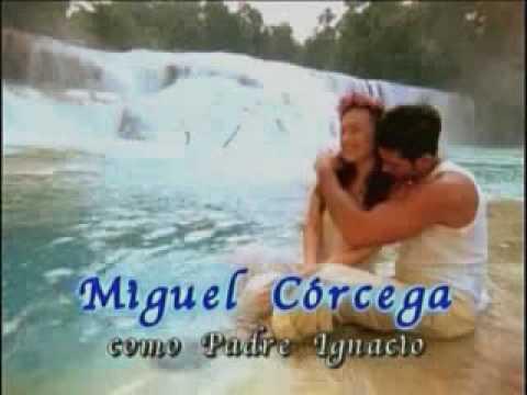 Telenovela con Aracely: ABRAZAME MUY FUERTE (ENTRADA)