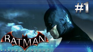 Download Video Batman Arkham Knight #1: I'M BATMAN! MP3 3GP MP4