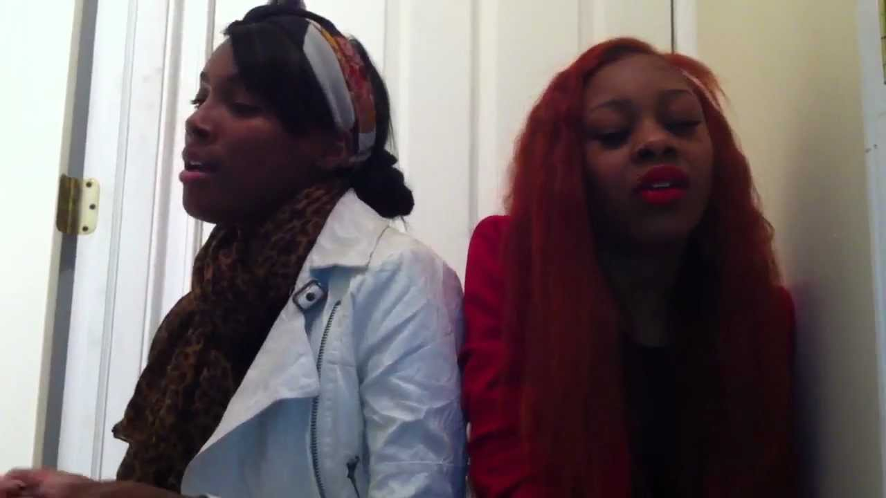 """""""Wait No More"""" Jhene Aiko Sung By @a1_lexx & @TheReal_Rae ..."""
