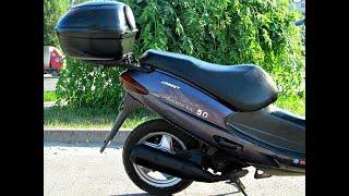 Продажа Мопед Scooter Скутера Suzuki Address Сузуки Адресс V110   Заработок в Интернете на Автопилоте