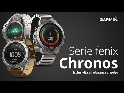 F Nix Chronos Check Out The Refined Gps Timepiece For Doovi