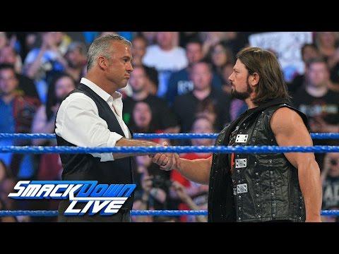 4/4/2017 smackdown - 0 - 4/4/2017 SmackDown Rebound