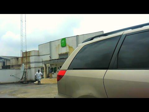 My Life As I Daily Vlog It - Chapter 43 (PORT HARCOURT NIGERIA VLOG)