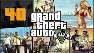 Прохождение Grand Theft Auto V (GTA 5) — Часть 40: Мистер Ричардс