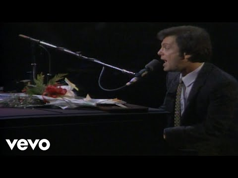 Billy Joel - The Stranger (Live From Long Island)