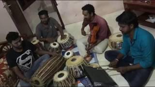 Oru murai vanthu parthaya- Practice Session