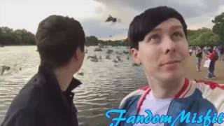 """Phil Lester - """"Life Is A Short Trip"""""""