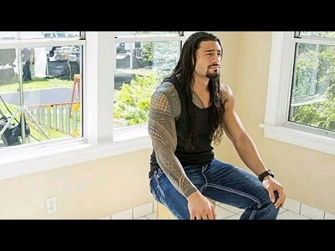 Roman Reigns House From Inside & Outside 2017!!!