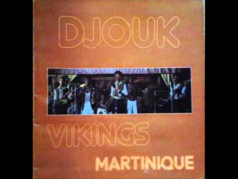 Vikings Martinique - super djouk