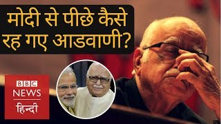 Lal Krishan Advani\'s biggest mistake of life and political career (BBC Hindi)