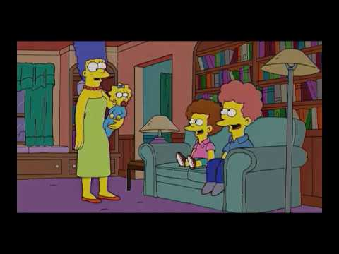 Best of Rod and Todd Flanders - The Simpsons