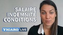 ⚖️ Chômage partiel et Covid-19: EXPLICATIONS d'une avocate spécialisée