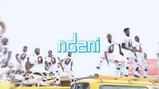LHOMANIX KYANZILA - NDANI  ( clip officiel )