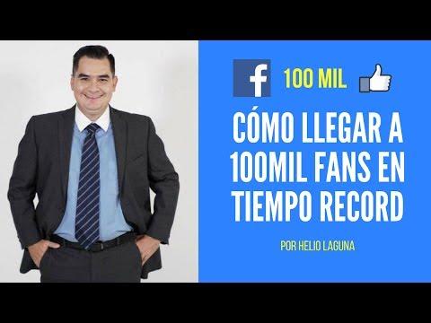 Helio Laguna || Cómo pasar de 0 a 100 mil fans en tiempo record ||