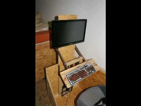 cockpit v2 pc modding youtube. Black Bedroom Furniture Sets. Home Design Ideas
