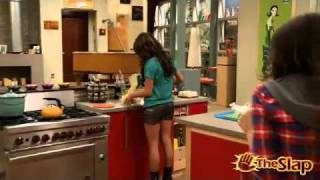 Tori Takes Requests: Scaring Trina (Victorious)