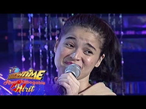 It's Showtime Anne-kabogable Hirit - Episode 12