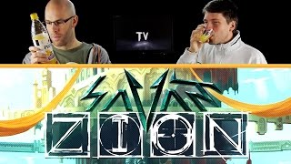 Savant - ZION (Album Review) - G&S TV #94