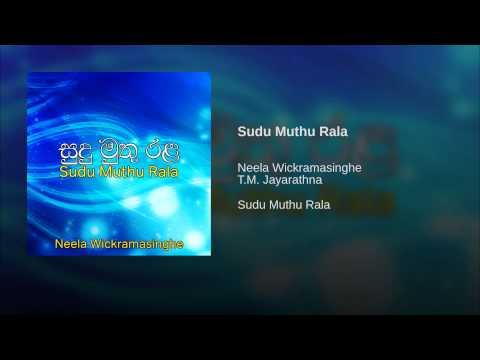 Sudu Muthu Rala