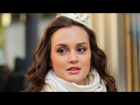Leighton Meester Details Gossip Girl's 'Unhealthy' Environment