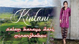 Gambar cover SALAM BARAYO DARI MINANGKABAU (+LIRIK)  KEINDAHAN ALAM SUMATERA BARAT